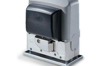 CAME BK-1800 automatika