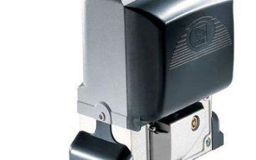 CAME BX-78 automatika